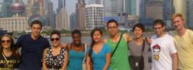 CAPA International Education: Shanghai - Global Business Program