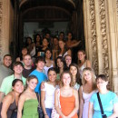 Study Abroad Reviews for API (Academic Programs International): Salamanca - University of Salamanca