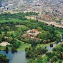Study Abroad Reviews for Regent's University London: Main Campus in Regent's Park
