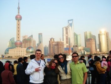Study Abroad Reviews for The Education Abroad Network (TEAN): Shanghai - Fudan University