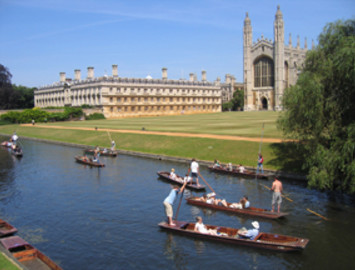 Study Abroad Reviews for IFSA-Butler: Cambridge - Cambridge University, Summer
