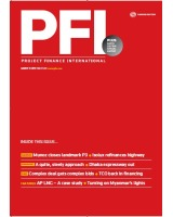 Project Finance International (PFI)