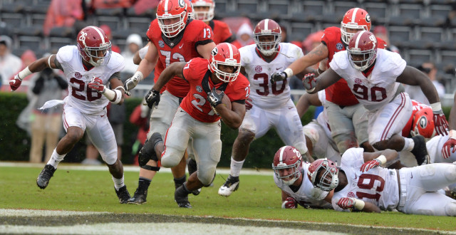 Nick-Chubb-by-Brant-Sanderlin-AJC-UGA-vs.-Alabama-2015-DRC_3950