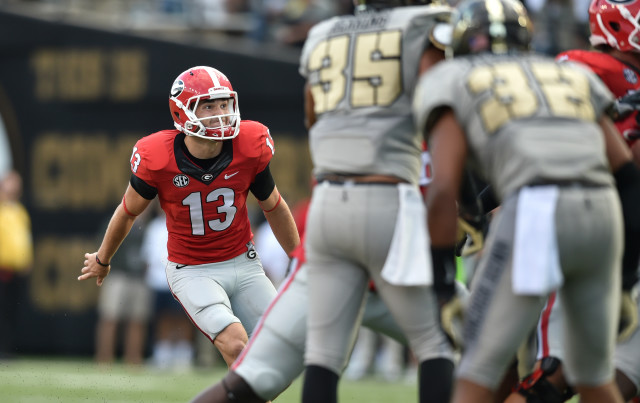 Marshall Morgan by Brant Sanderlin AJC UGA vs. Vanderbilt 2015 DRC_4021