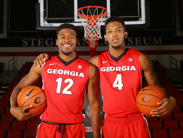 Kenny-Gaines-Charles-Mann-by-Curtis-Compton-AJC-UGA-basketball-2015-DRC_1648