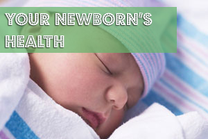 Understanding When To Be Concerned About Your New Baby