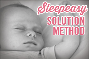 Sleepeasy Solution Method