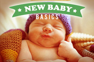 Everything You Need To Know About Your New Baby