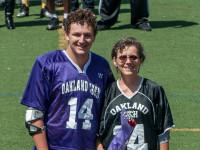 Keep Lacrosse in Oakland Schools! fundraiser