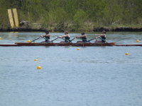 Help Chattanooga Youth Row fundraiser