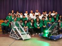 2014 Build Season fundraiser