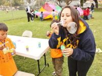 Alternative Breaks: Arizona fundraiser