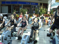 Varsity Boys - Watch us Row fundraiser