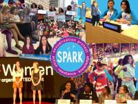 SPARK GirlActivist Trainings! fundraiser