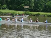 Novice Girls - Watch us Row! fundraiser