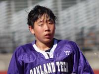 Support Oakland Tech Lacrosse fundraiser