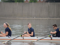Row the River Towns fundraiser