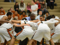 Help CV Basketball reach its goal! fundraiser