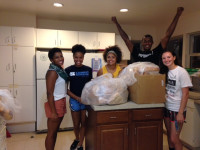 Help UNC Fight Food Waste! fundraiser