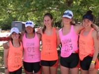 2014-2015 VARSITY WOMEN fundraiser