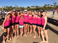 2014-2015 NOVICE WOMEN fundraiser