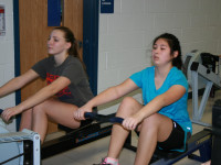 Erging for Capital Improvements! fundraiser