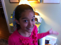 Yosemite 5th Grade Camp: Let's Go! fundraiser