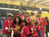 Join our journey to the FLL World Fest fundraiser