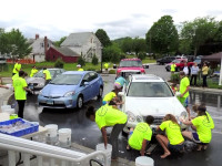 The 150 Car Wash Challenge! fundraiser