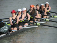 2015 Row for Humanity fundraiser