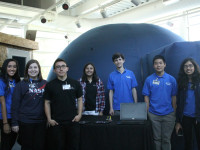 Hacking Space Student Exchange  fundraiser