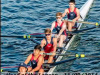 MAC Rowing fundraiser