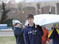 Equipment and Rower Assistance fundraiser