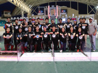 2016 FIRST Robotics Competition fundraiser