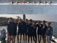 Support MAC Rowing! fundraiser