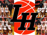 Help Support LH Basketball! fundraiser