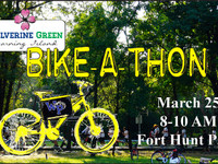 Bring Green to the Wolverine Green fundraiser