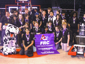 FRC Team 1538, The Holy Cows fundraiser