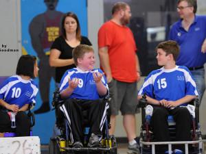 BORP Power Soccer fundraiser