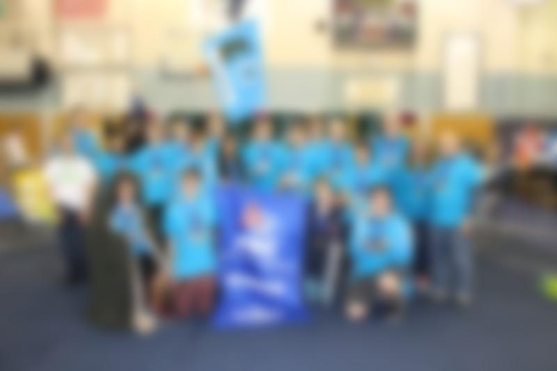 Online Fundraiser for FRC Championships by Lake Monsters Team | Piggybackr
