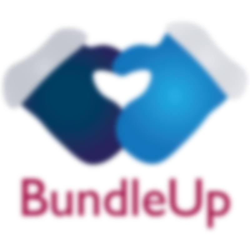 Online Fundraiser for BundleUp by Oliver Lees | Piggybackr