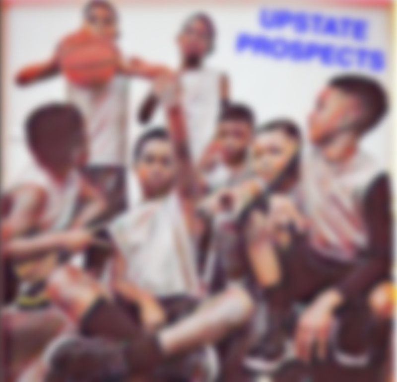 Online Fundraiser for Upstate Prospects Youth Basketball by Marques Flemming | Piggybackr
