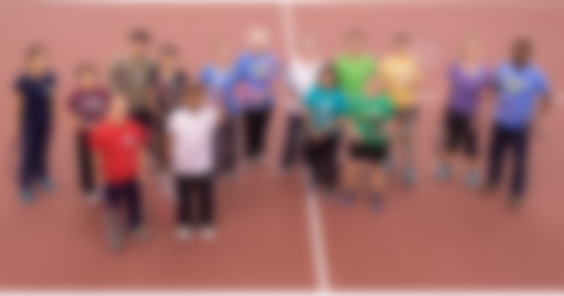Online Fundraiser for Blacksburg Community Tennis Association by Jackie McNabb | Piggybackr