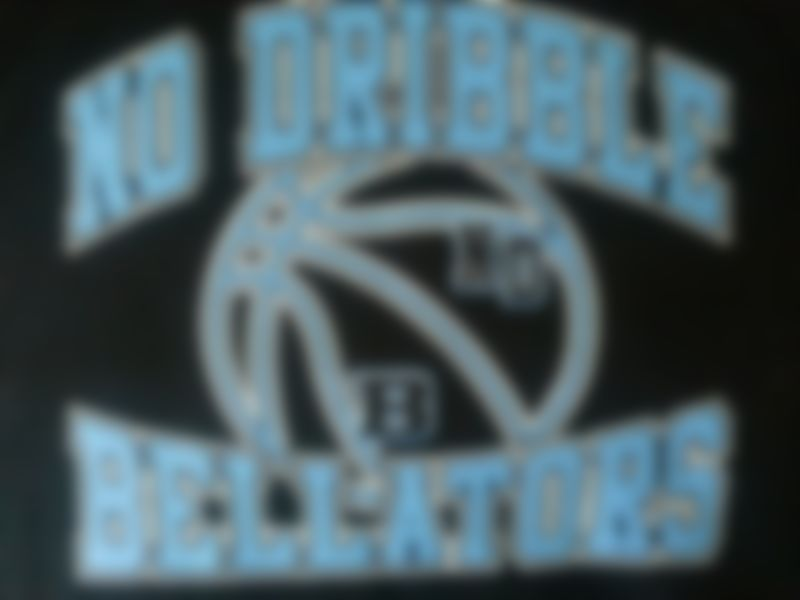 Online Fundraiser for No Dribble Bellators Basketball by Jamie Crespin | Piggybackr