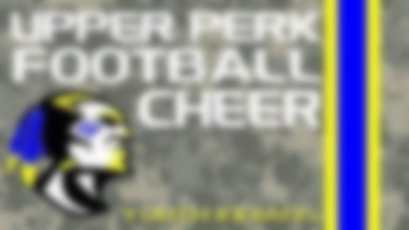 Online Fundraiser for Upper Perk Indians Youth Football /cheer by Cookie McGowan | Piggybackr