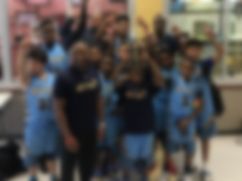 Online Fundraiser for Carolina Elite 5th Grade Basketball Team by Leon Cain II | Piggybackr