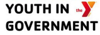 Tennessee YMCA Center for Civic Engagement's Youth in Government