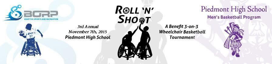 PHS Men's Basketball/BORP Roll 'n Shoot 2015