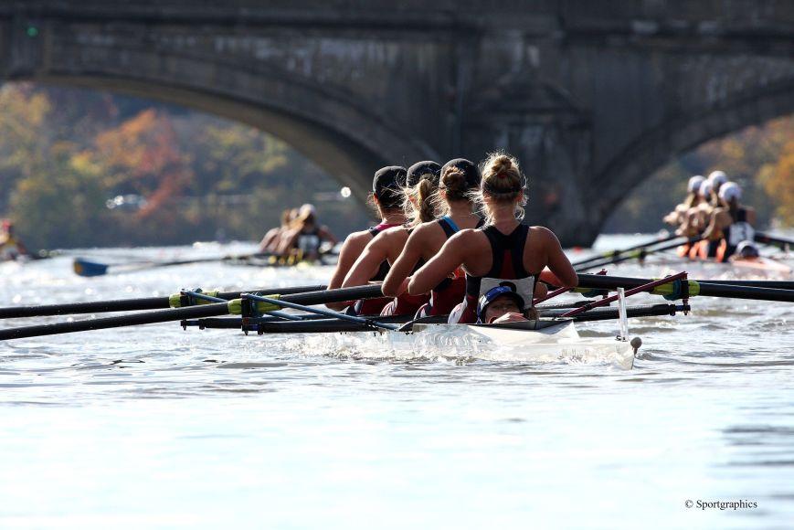 MAC Junior Rowing fundraiser