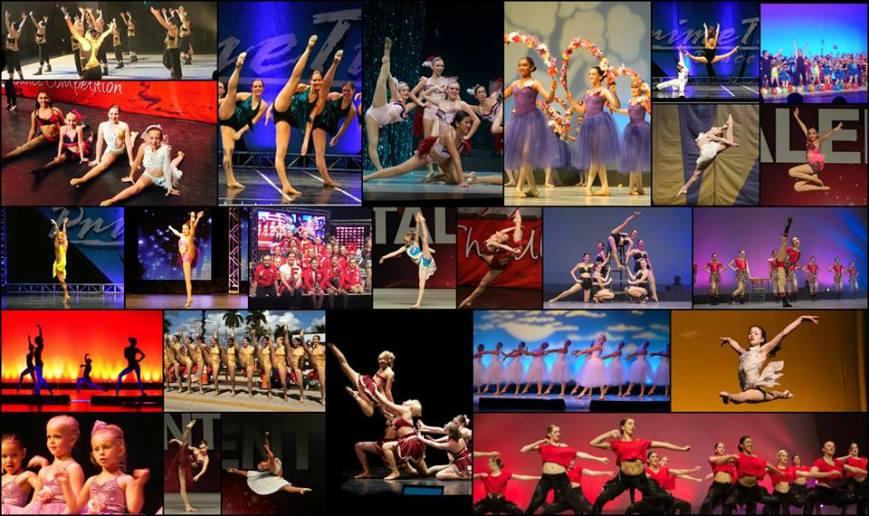 Florida Dance Workshop Scholarship Fund fundraiser